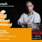 Robert Małecki | Empik Focus
