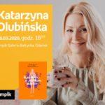ODWOŁANE Katarzyna Olubińska | Empik Galeria Bałtycka
